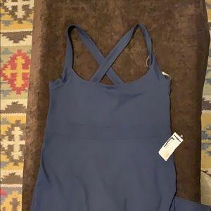 NWT Eddie Bauer, size xs, maxi dress